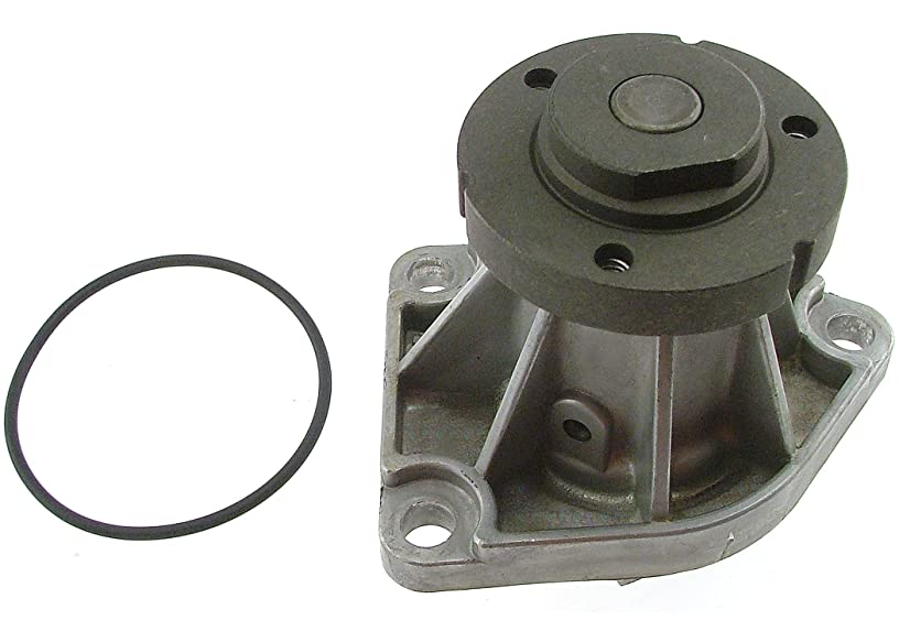 ACDelco 251-678 GM Original Equipment Water Pump with O-Ring