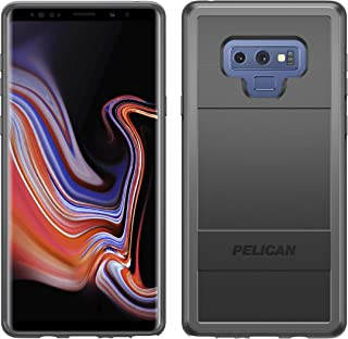 Pelican Protector Samsung Galaxy Note9 Case (Black/Light Grey)