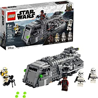 LEGO Star Wars Imperial Armored Marauder 75311 Awesome...