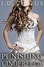 Punishing Cinderella (Dark BDSM Fairy Tales Erotica) (Twisted Tales Book 3)