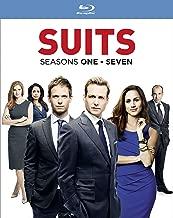 Suits - Seasons 1-7 2018  Region Free