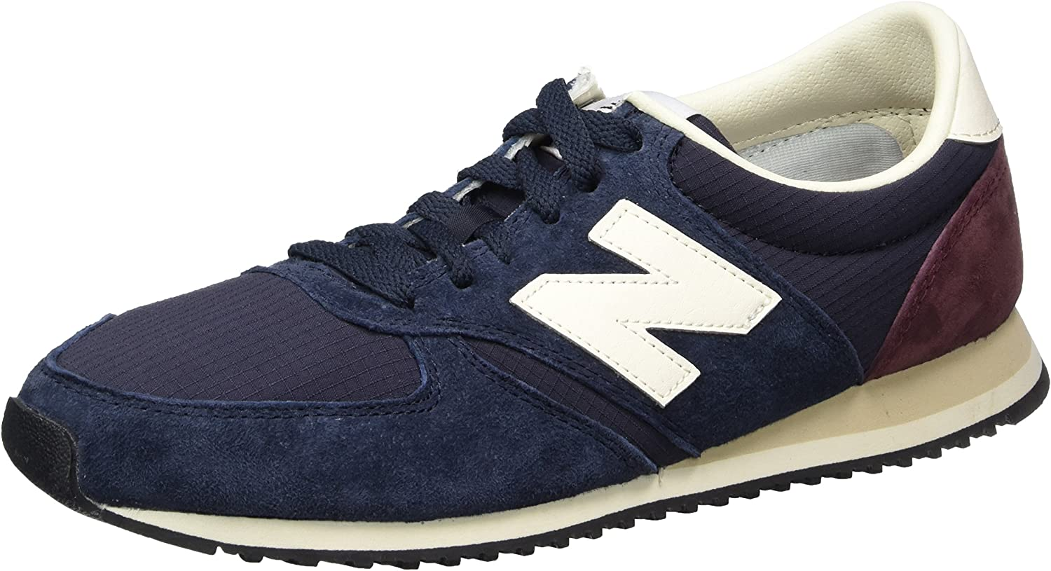 New Balance U420v1, Men's Low-Top Sneakers