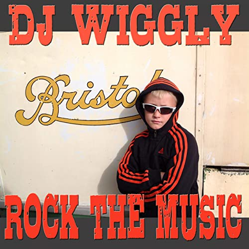 Rock The Music by DJ Wiggly on Amazon Music - Amazon.com