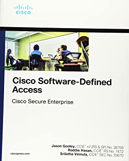 Cisco Software-Defined Access