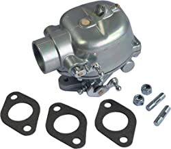 JDMSPEED New Heavy Duty 8N9510C-HD Marvel Schebler Carburetor For Ford Tractor 2N 8N 9N