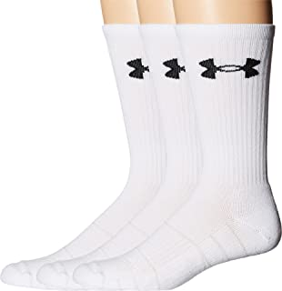 Men's Elevated Performance Crew Socks (3 Pack)