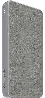 Mophie Universal Battery Powerstation (10K) - Grey