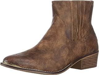 Madden Girl Women's Nevvada Western Boot