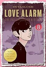 Love Alarm Vol.8 (English Edition)