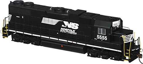 Bachmann Industries EMD GP38 2 DCC Norfolk Southern #5555 Sound Value Equipped Locomotive (HO Scale)