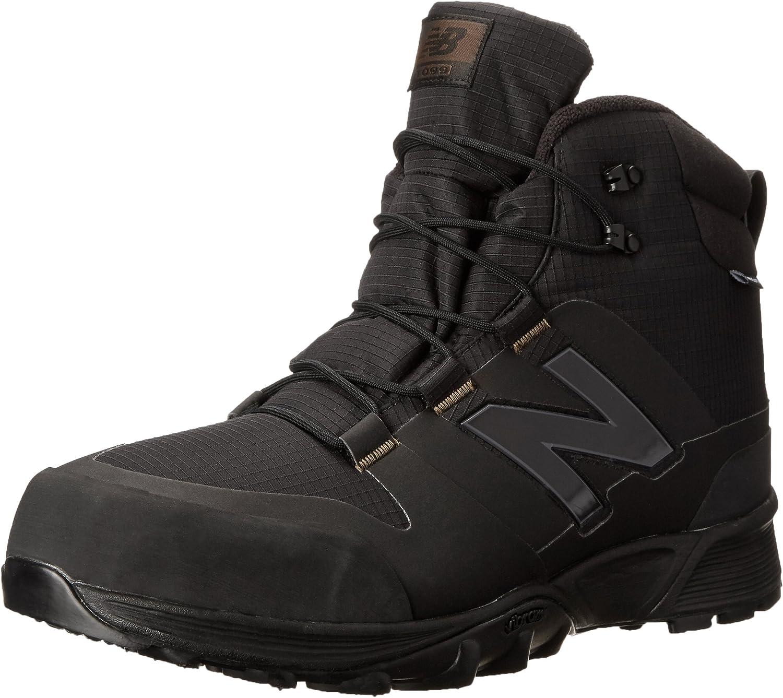Amazon.com   New Balance Men's MO1099 Boot   Hiking Boots