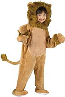 Costumes Baby's Cuddly Lion Toddler Costume
