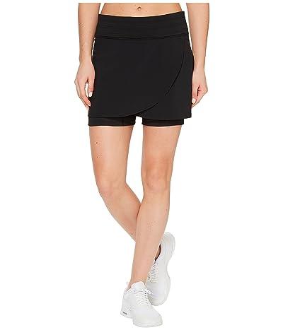 Skirt Sports Hover Skirt (Black) Women