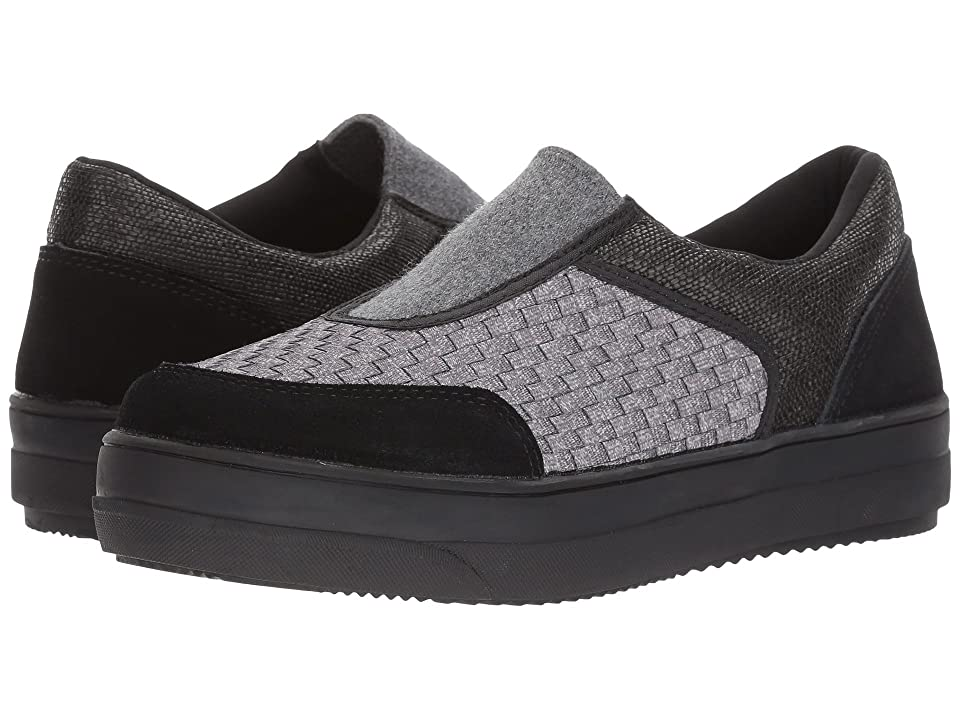 bernie mev. Mid Harper (Heather Grey) Women