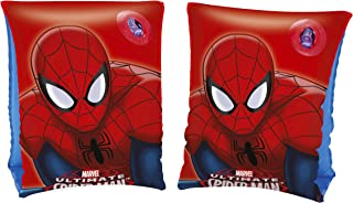 Bestway Spiderman Armband, Red, 98001