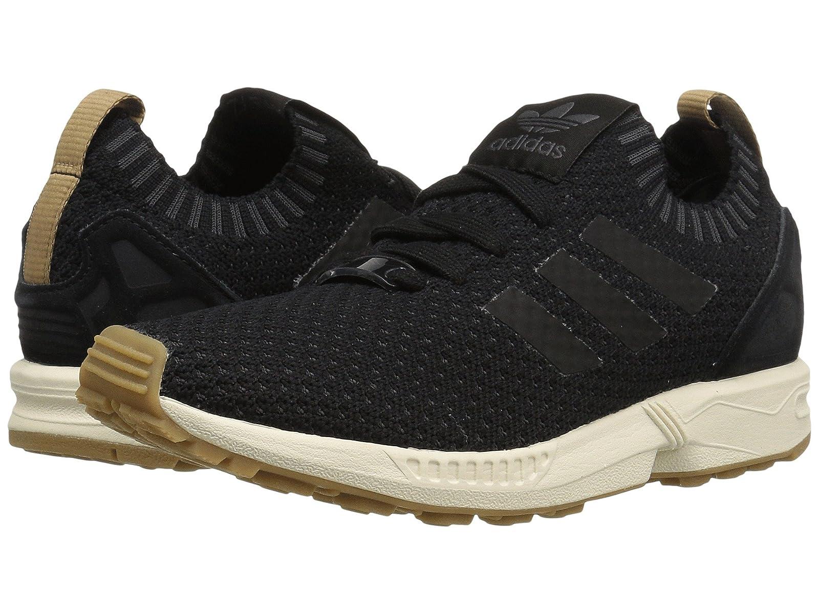 adidas Originals ZX Flux PrimeknitAtmospheric grades have affordable shoes