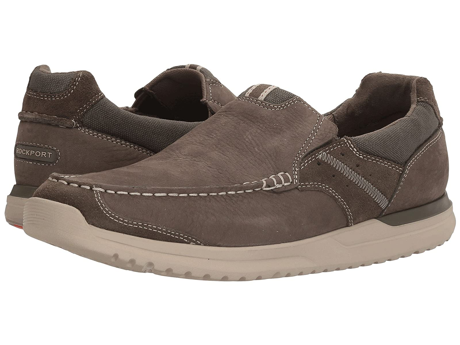Rockport Langdon Slip-OnAtmospheric grades have affordable shoes