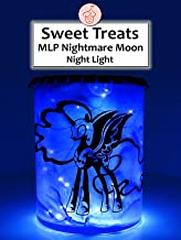 Sweet Treats: MLP Nightmare Moon Night Light