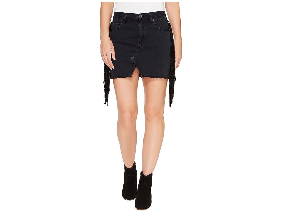 Lucky Brand Coachella Skirt (Eldorado) Women