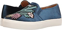 Dirty Laundry - Jiana Velvet Fashion Sneaker