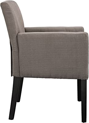 Incredible Amazon Com Modway Chloe Upholstered Fabric Modern Caraccident5 Cool Chair Designs And Ideas Caraccident5Info
