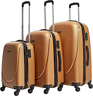 Ambest 360 Trolley Set