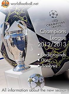 Soccer Champions League 2012/2013