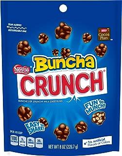 Best nestle crunch bag Reviews