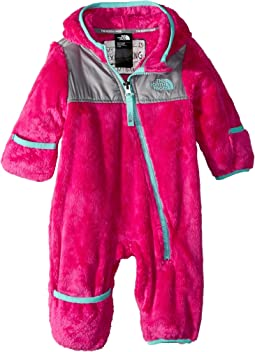 The north face kids thermoball bunting infant cha cha pink  9e8ad3ae1884