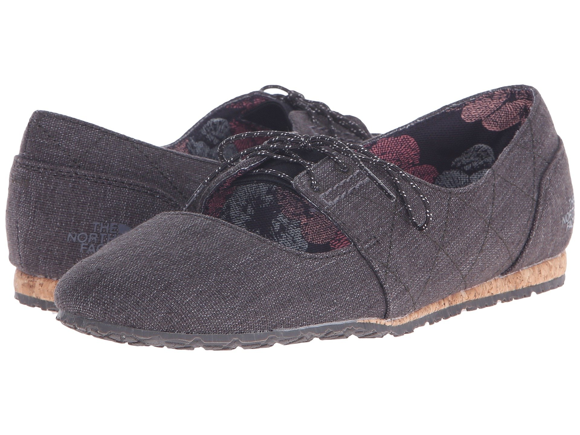 Baletas para Mujer The North Face Bridgeton Mary Jane Canvas  + The North Face en VeoyCompro.net