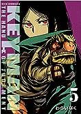 KEYMAN 5 (リュウコミックス)