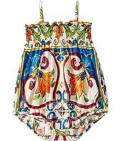 Dolce & Gabbana Kids - Romper (Infant)