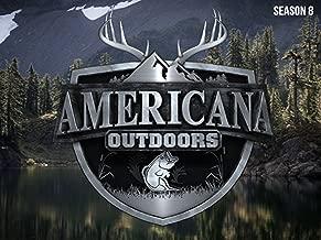 Americana Outdoors Presented by Garmin - Season 8