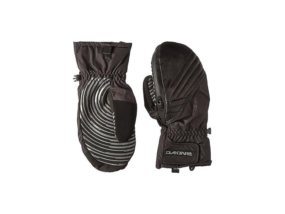 Dakine Skyline Mitt (Black 1) Snowboard Gloves