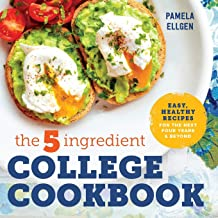 The Healthy College Cookbook Recipes