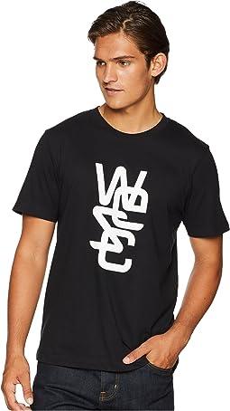 Overlay T-Shirt