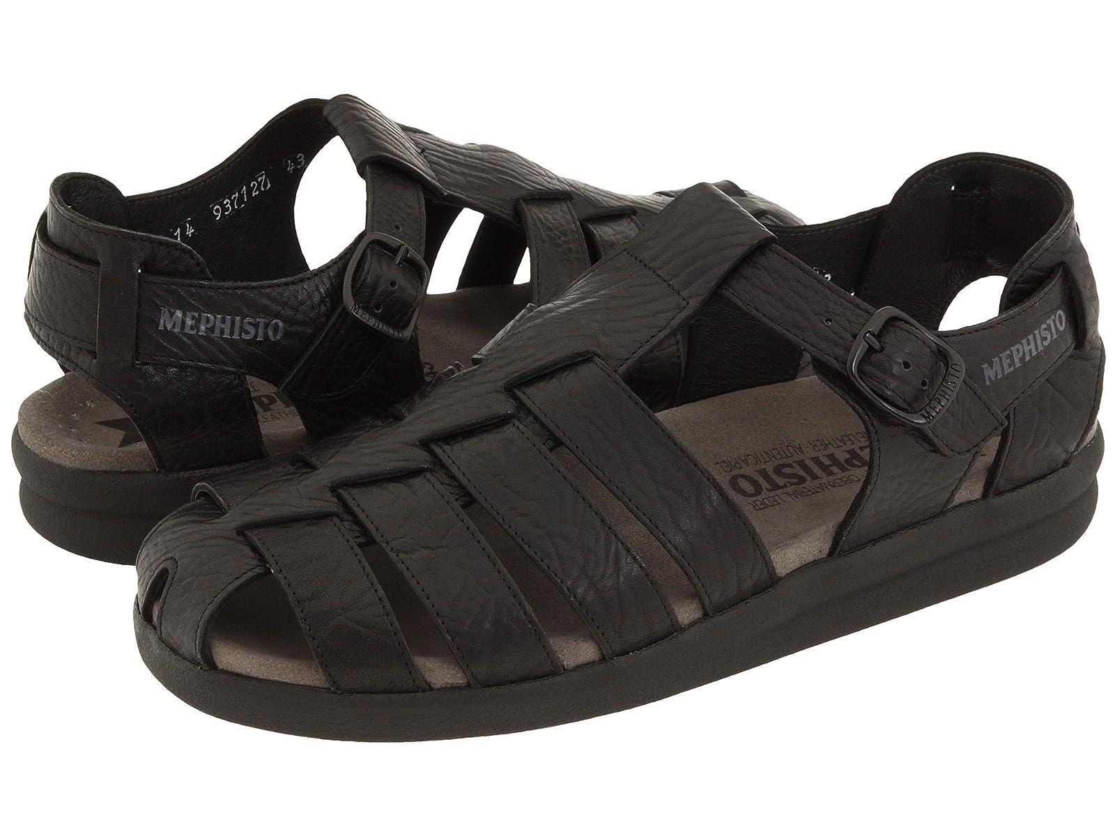 Mephisto SamAtmospheric grades have affordable shoes