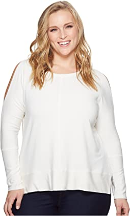 Plus Size Andreea Top