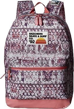 Le'Boheme Weekend Backpack