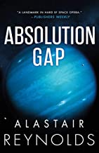 Absolution Gap (The Inhibitor Trilogy Book 3)