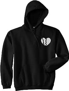 heart club hoodie