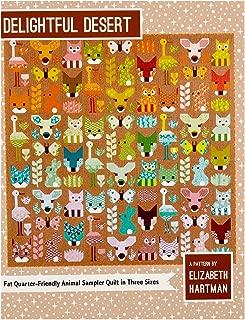 & Elizabeth Hartman Delightful Desert Pattern Multi