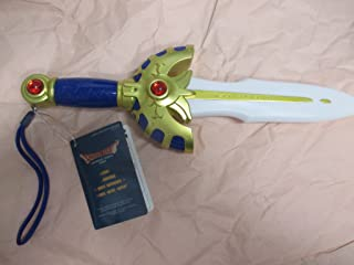 ユニバーサル・スタジオ・ジャパン USJ限定 ドラゴンクエスト・ザ・リアル サウンドソード ロトの剣