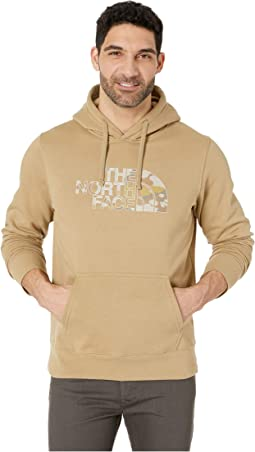 Half Dome Pullover Hoodie