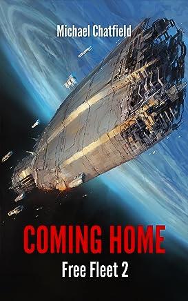 Coming Home (Free Fleet Book 2)