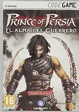 Codegame: Prince Of Persia. El Alma Del Guerrero