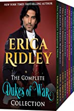 Best erica ridley book list Reviews
