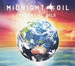 ESSENTIAL OILS: THE GREAT CIRCLE GOLD TOUR EDITION