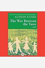 The War Between the Tates: A Novel Audible Audiobook