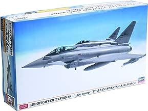 Eurofighter Typhoon Single Seater `Italy/Spanish Air Force` (Plastic model)